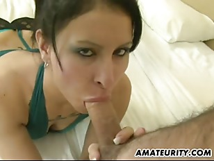 Picture Amateur Girlfriend Full Blowjob With Cum In...