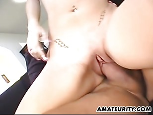 Picture Amateur Girlfriend Homemade Action With Faci...