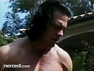 Hugh jackman naked scene