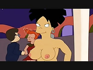Doubt it. futurama amy wong porn idea