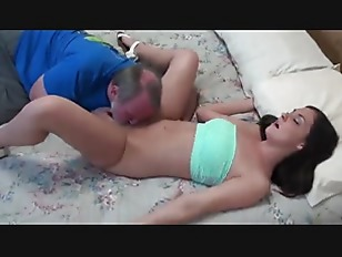 Girl Having Sex With Her Father