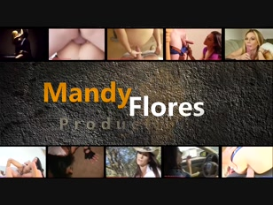 Mandy Flores - Mom and son share a bed