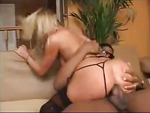 Ass Destruction...