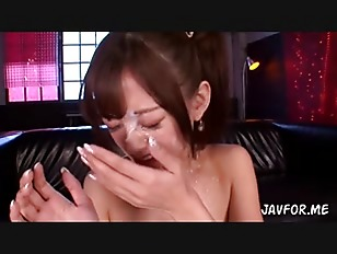 Picture Asian Babe Tries Two