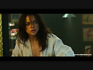 Michelle Rodriguez - The Assignment...