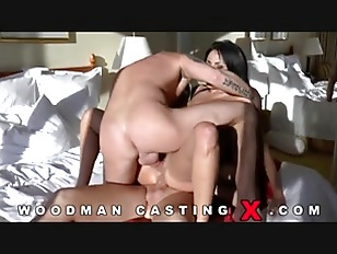 Picture Anissa Kate Casting