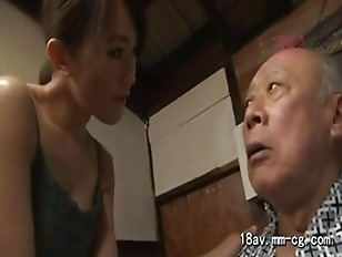 Picture Old Man Lick My Pussy