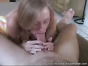 Granny Loves Cock Attention