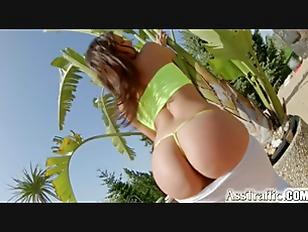 AssTraffic Spanish Bubble Butt...