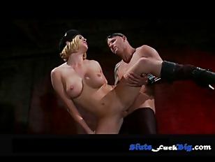 Krissy Lynn Mortal Kombat