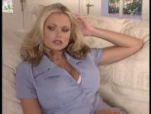 Briana Banks Sexy Blonde...
