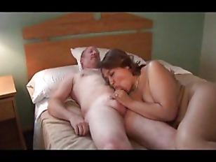 Mature Amateur Couple...