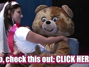 DANCING BEAR Wild CFNM Orgy Compilation 1