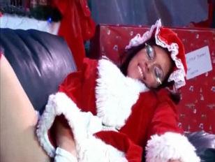 Picture Christmas Gangbang