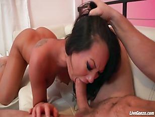 Katsumi from street fighter sex video