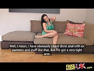 FakeAgentUK MILF Porn Offered...