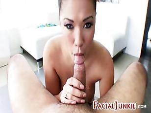 Busty Mama San Is...