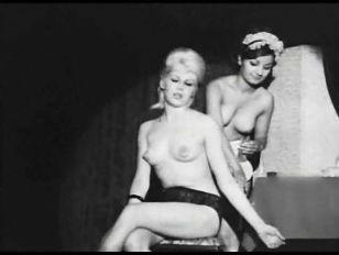 Vintage Stage Show...