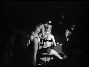 Picture Vintage Stage Show
