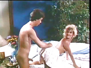 Ginger Lynn And Tom...