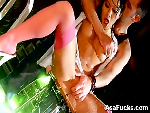 Asas Erotic Fuck...