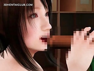 Picture Anime Sweetie Masturbating And Eating Big Sh...