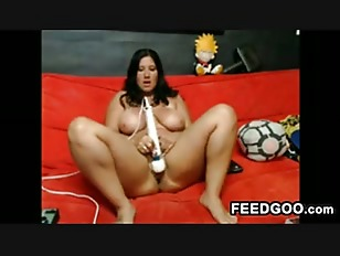 Thick Web Cam Slut...
