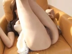 Japanese school girl creampie...