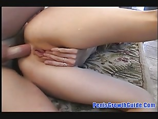 Hot Babe Get Double...