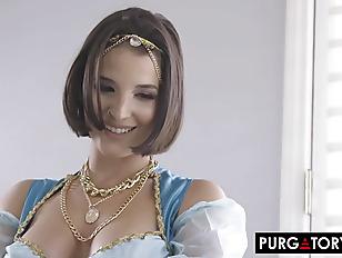 PURGATORYX Genie Wishes Vol 2 Part 2 with Bella Rolland and La Sirena 69