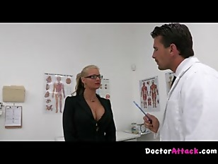 Picture Doctor Orgasm