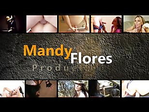 Mom & Step-Son Share a Couch - Mandy Flores