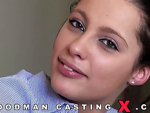 French Casting Debut - DP (P4PI 36)