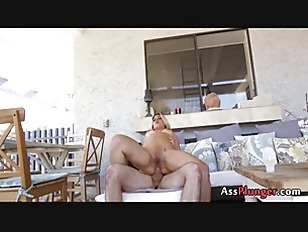 Anal Experiment - Blonde MILFs Anal Experiment Porn Tube Videos at YouJizz