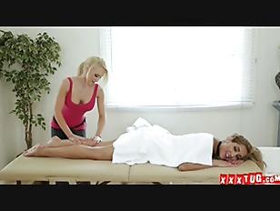 Supermodel Massage...