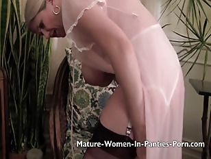 Mature Tits Sway As...
