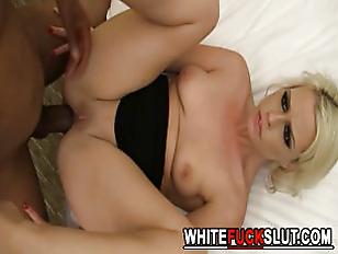 Tara Lynn Foxx Interracial...