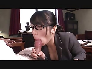 Office lady fucks guys...