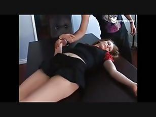 Chloroform Porno