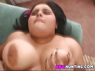 Picture HUge Fat Hairy Pussy Fucked