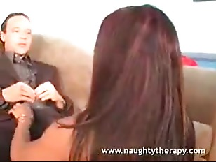 Lily Thai Naughty Therapy...