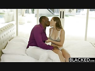 Picture BLACKED Adult bitch Young Girl Skye West Fir...
