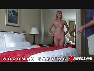 Jenny After Casting...
