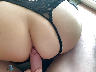 business meeting home office anal fuck  Business Bitch