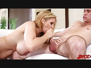 Lusty MILF Gets Fucked...