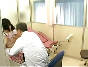 Picture Gynecologist Examination Spycam Scandal 1