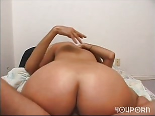 Picture Latina Cowgirl Riding Dick