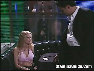 CHENNIN BLANC - Horny Babe...