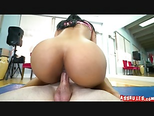 Big Ass Rose Monroe...