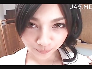 Sexy jap lady mouth...